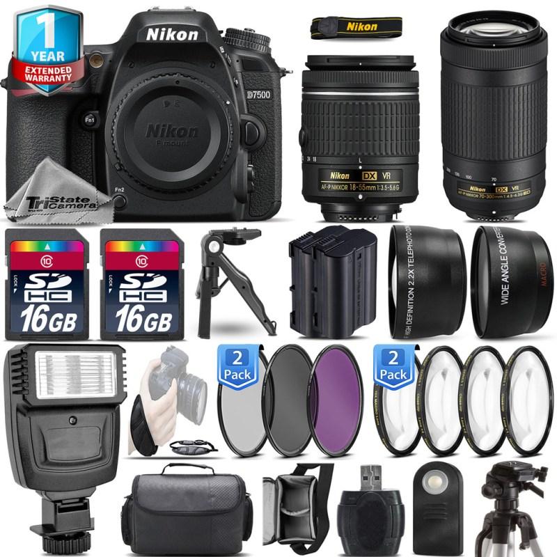 Large Of Nikon 18 300