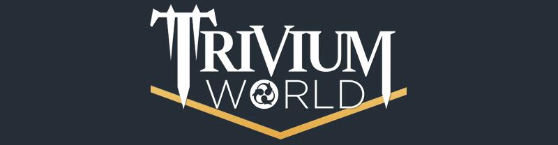 Triviumworld(2016)にログインできない!