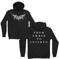 Ember To Inferno Hoodie