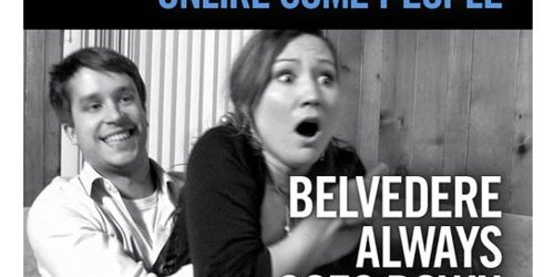 Belvedere Vodka's New Ad Promoting Rape?