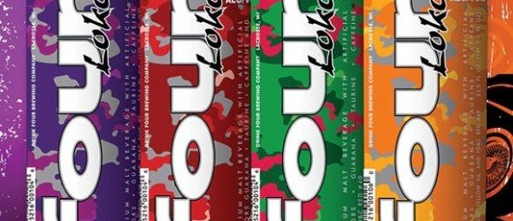 Four Loko Debuts Three New Flavors