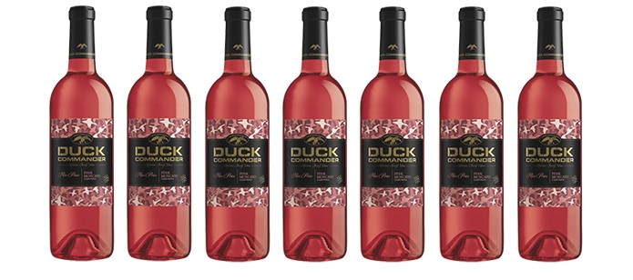 Wine Spotlight: Duck Commander Miss Priss Pink Moscato