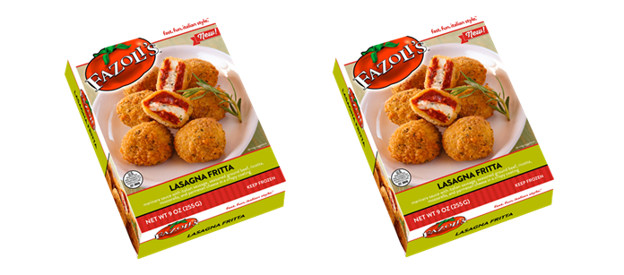 Food Spotlight: Fazoli's Launches New Retail Product Line