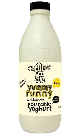 Dairy Spotlight The Collective Dairy Yummy Runny With