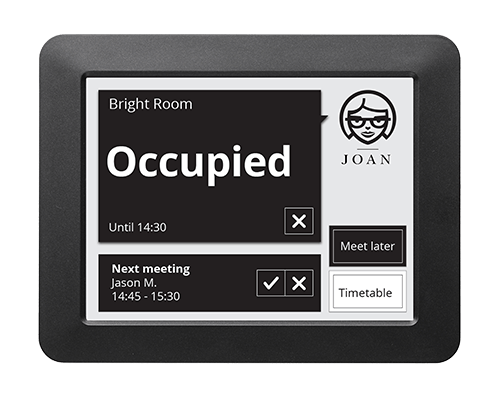 1_joan_digital_door_display_graphite_black