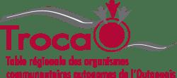 TROCAO - Logo