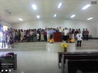 Møte i Bukidnon, Malaybalay City, Filippinene