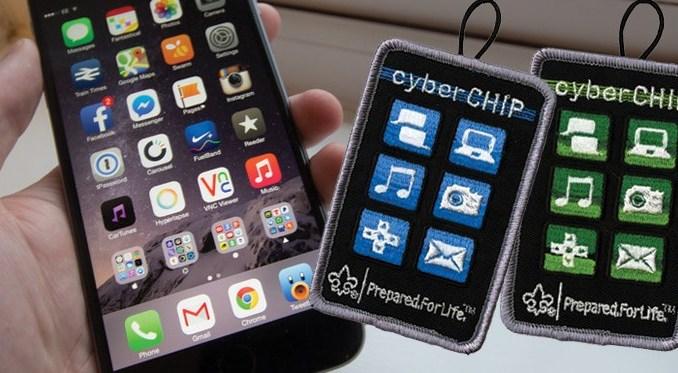 cyber chip