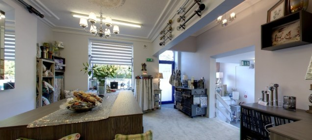 Stephanie's Interior Design Huddersfield