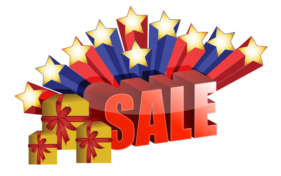 Tropical Tans Hottest Sale of the Year!