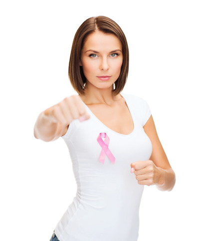 Tropical Tan's October Specials in Recognition of Breast Cancer Awareness Month