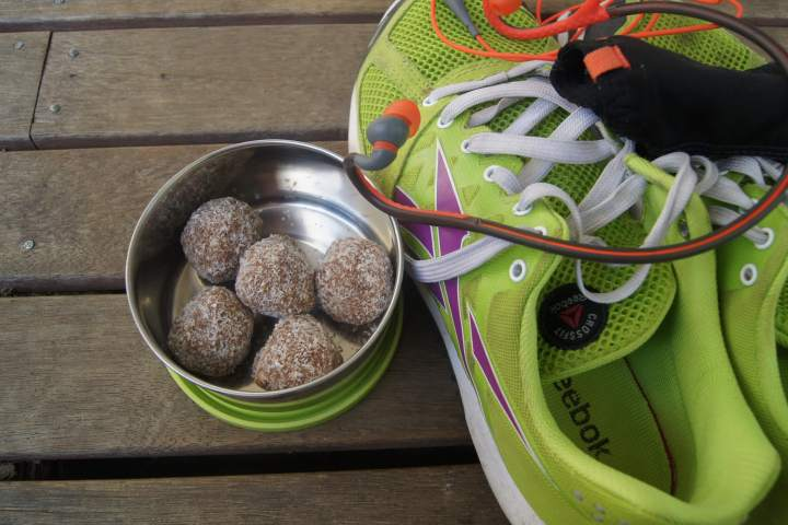 Protein Balls, Protein Bites, Healthy Snacks, Travel Snacks, Healthy Travel Snacks
