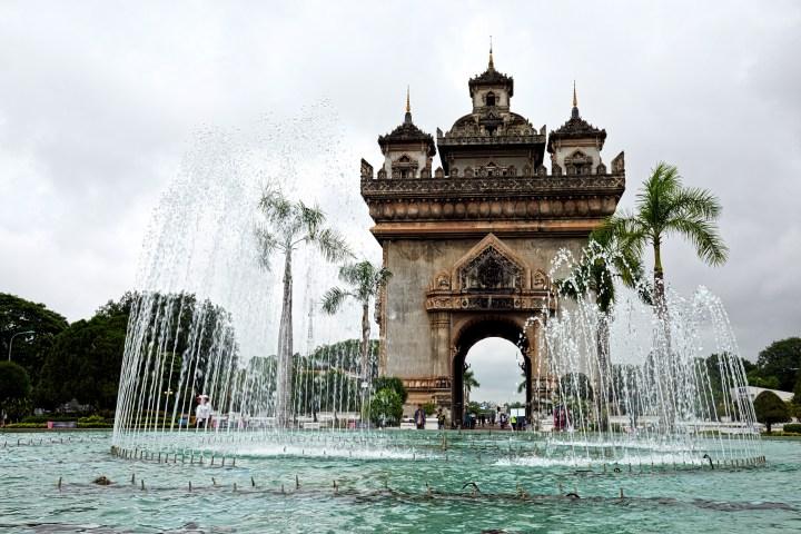 tourist trap, tourist traps, Laos, travel, TropicsGourmet