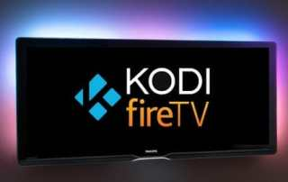 How To Update Kodi On Fire TV