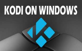 how-to-update-kodi-on-windows