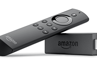 New Amazon Fire TV Stick 2