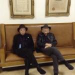 Mark Behrens & David Singer
