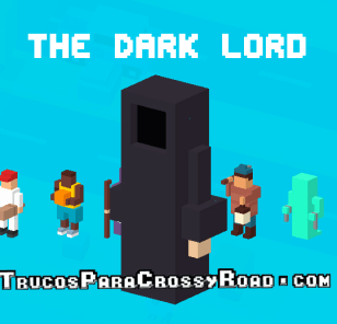 The Dark Lord