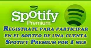 Crossy Road Sorteo Spotify