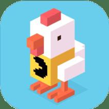 Pollo Pacman Blinky