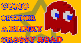 Como Desbloquear a Blinky