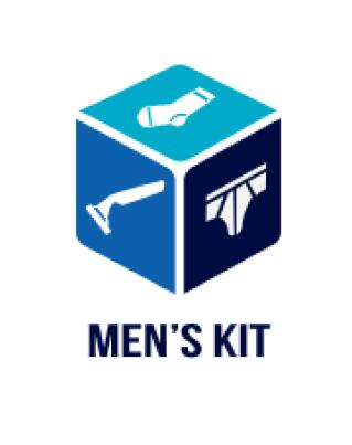 Men's kit