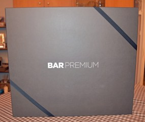 Coffret whisky Bar Premium Aberlour 18 ans