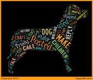 tagxedo dog trudyktaylor blog2