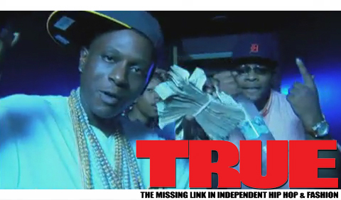 Lil' Boosie Rap Lyrics Can Be Used in Murder Trial