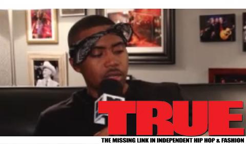 Nas MTV Speaking on Behind The Music