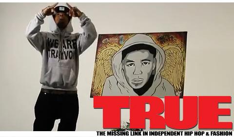Plies We Are Trayvon Martin Video