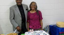 051816-Pastor Brown Birthday