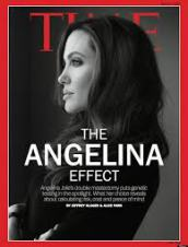 Angelina Jolie BRCA Time Magazine