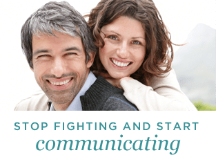 Stop Fighting and Start Communicating
