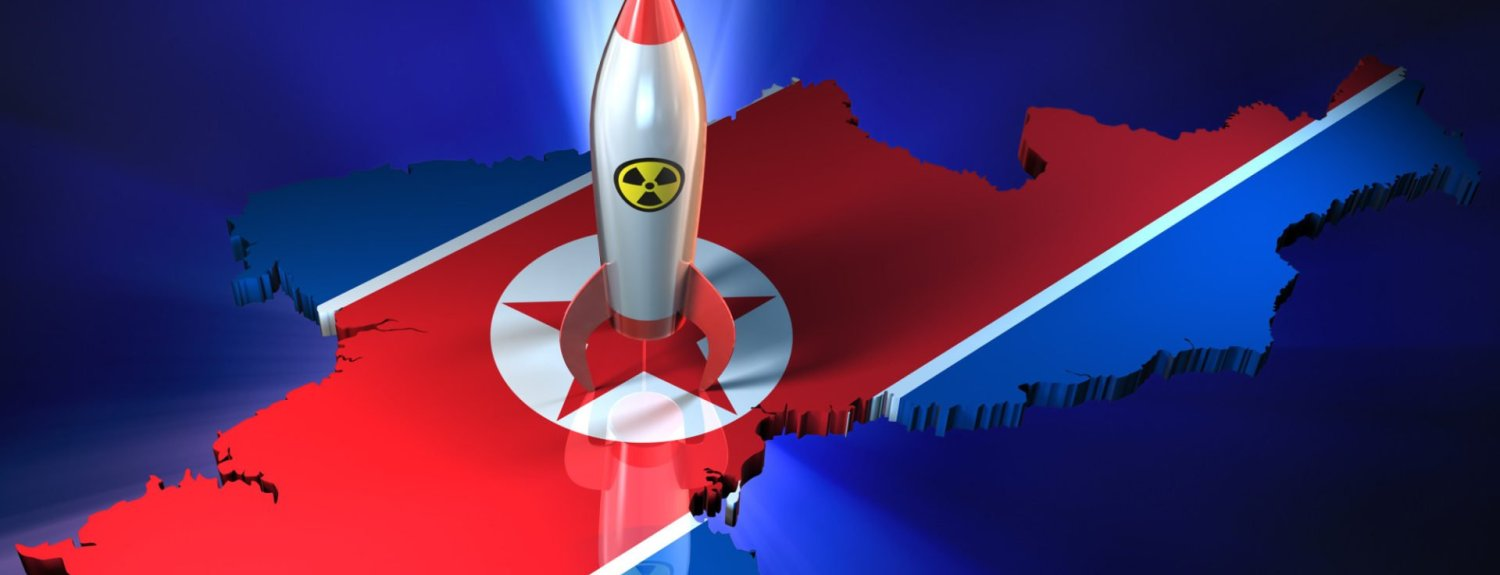 North Korean nuclear warhead