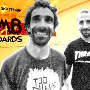 DUMB Skateboards