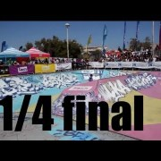 Video Sosh Freestyle Cup 2013