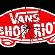 Vans Shop Riot 2013 Portugal