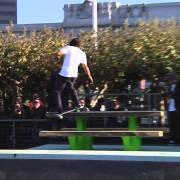 Skate Street Semi Final Recap – Louie Lopez Takes 1st Place