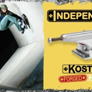 Independent Truck Commercial