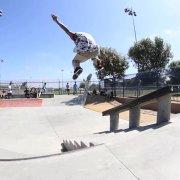 Imperial Beach skate park