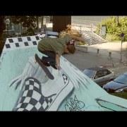 Vans Concrete Weekend Annecy 2014 Recap