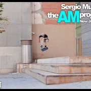 Jart Skateboards – The AM Project Video Part