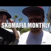 SK8MAFIA MONTHLY OCT 2014
