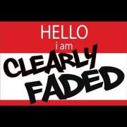 CLEARLY FADED: JASON KLOTZ
