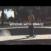 Lakai's Weekend With Ronnie