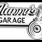 Slappy's Garage – John Herrera