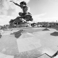 """DC SHOES: EVAN SMITH – """"A TOUR OF ITS OWN"""""""