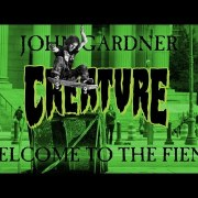 Creature Welcomes…….