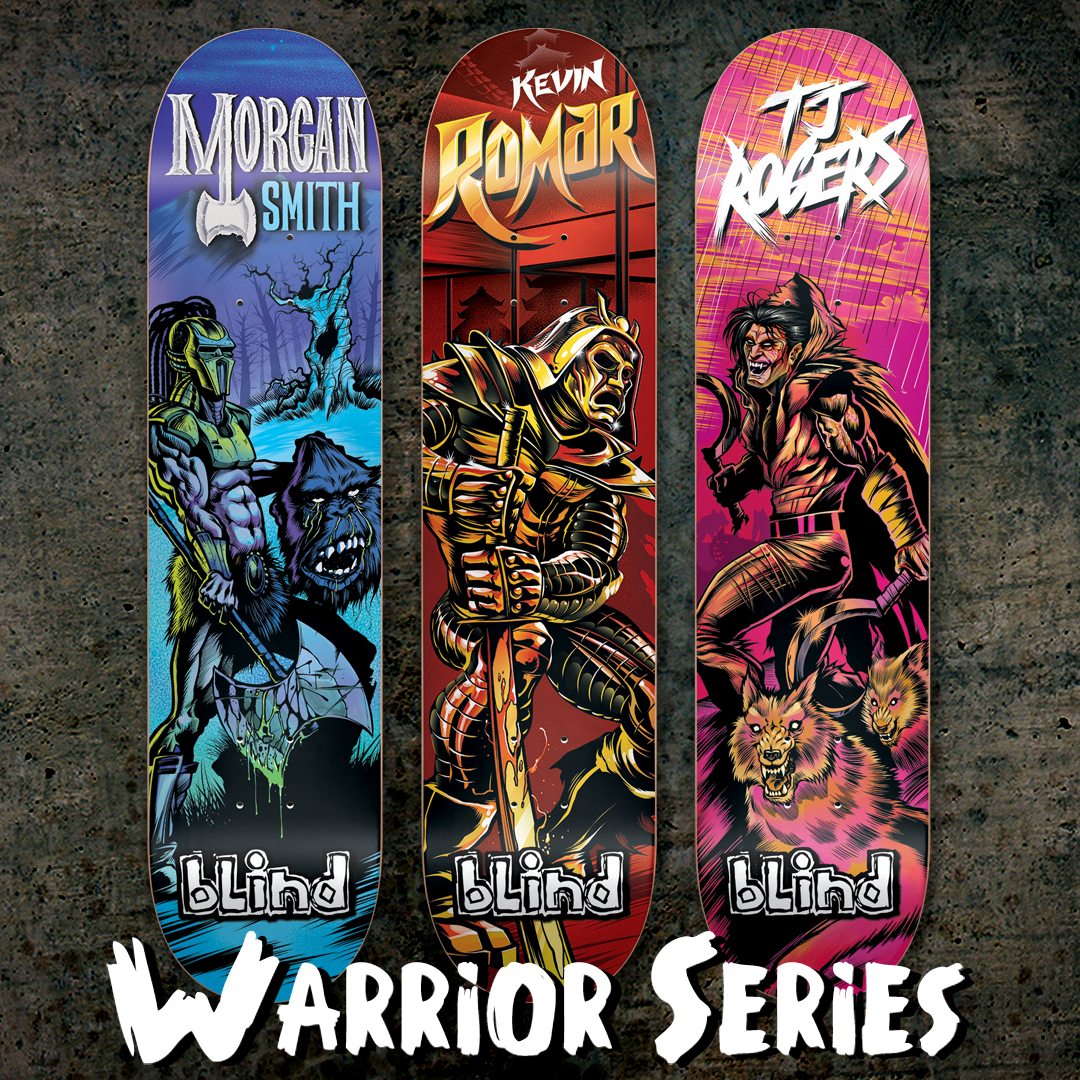 WarriorSeries_1080x1080